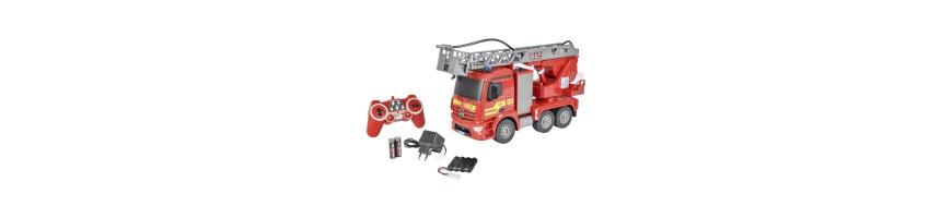 modellismo camion a batteria vendita,altro modellismo-sale model-
