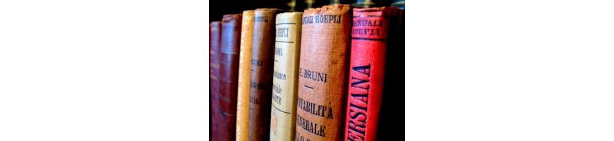 vendita  libri manuali - libri manuali vendita - manual books sale -