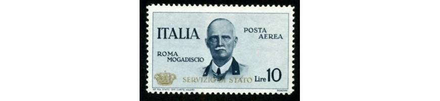 vendita francobolli -Stamps sale-Briefmarken Verkauf-Vente de timbres