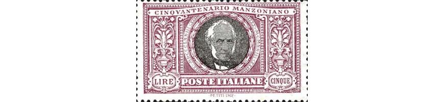 vendita francobolli 1800-1900-Stamps sale-Briefmarken Verkauf-