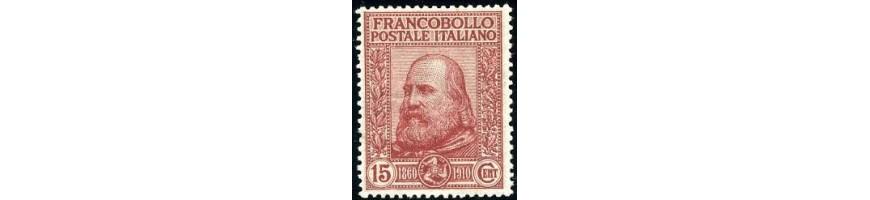 vendita francobolli italia-Sale italy stamps-Sale timbres italie-