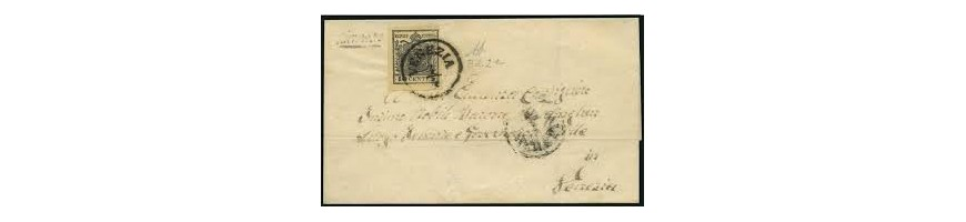 vendita filatelia-Vente philatélie-Verkauf Philatelie-Sale philately