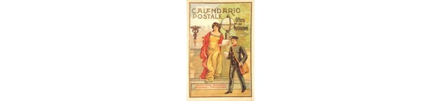 calendari max e altri vendita - calendari da collezione