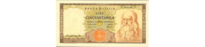 cartamoneta vendita collezionare - sale of banknotes to collect