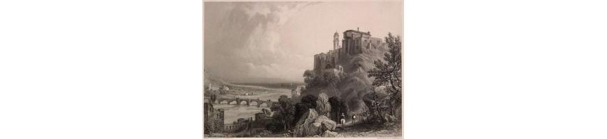 stampe antiche vendita collezionare - antique prints sale-