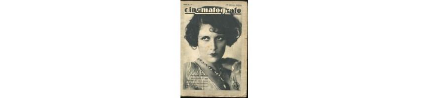 riviste vecchie vendita collezionare - old magazine sales-