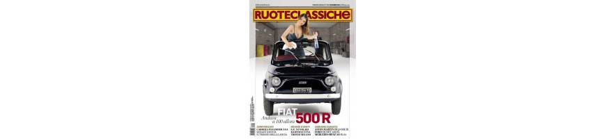 riviste motori vendita- motor magazine sales