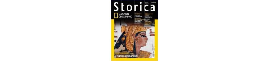 riviste storia vendita-sale history magazines-