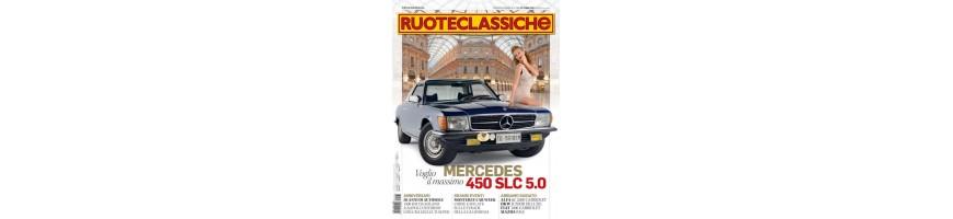 vendita vecchie riviste-sale old magazines-
