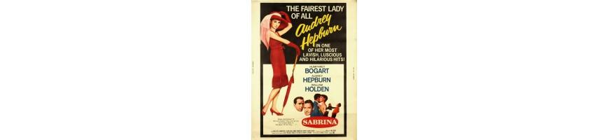 posters cinema , vecchi posters film
