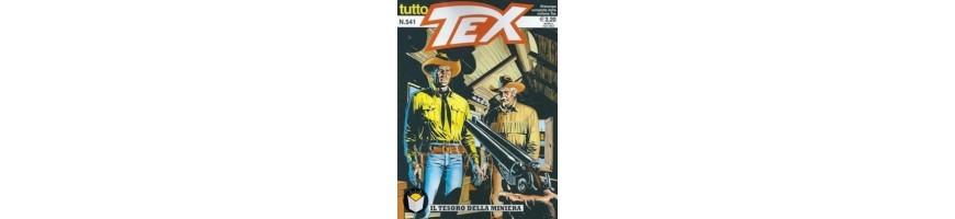 Tutto Tex