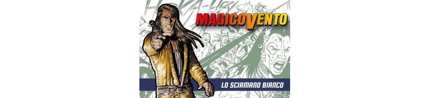 magico vento vendita - vendita fumetti magico vento