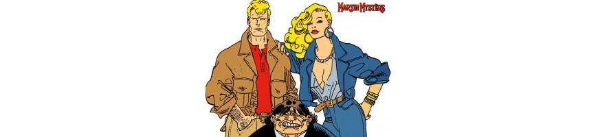 Martin Mystere vendita - fumetti martin mystere vendita-