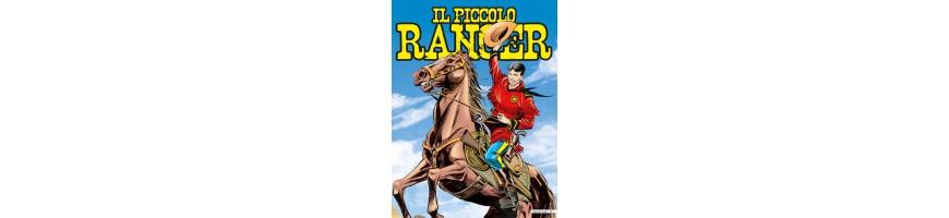piccolo ranger- vendita-piccolo ranger-fumetti piccolo ranger vendita-