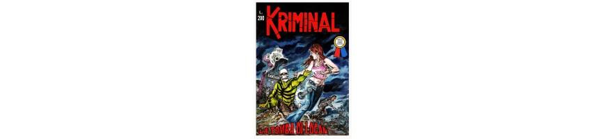 kriminal vendita-vendita fumetti kriminal-fumetti kriminal vendita-